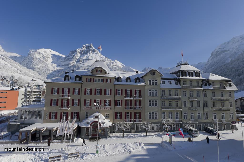 Mountaindeals - Entdecke dein Schweiz - Hotels in der Schweiz
