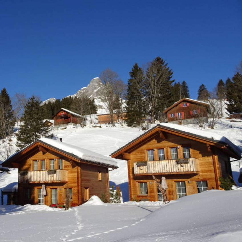 Hotel Pension Ch Einsiedeln